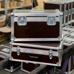 Eureka Industrie Ajoute une nouvelle corde à son arc : La fabrication de Flight Case